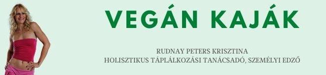 Vegán Kaják