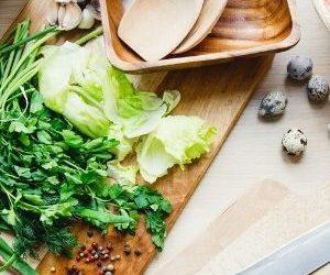 #18 Hogyan tervezz étrendet, étkezést és hogyan spórolj időt és pénzt a konyhában